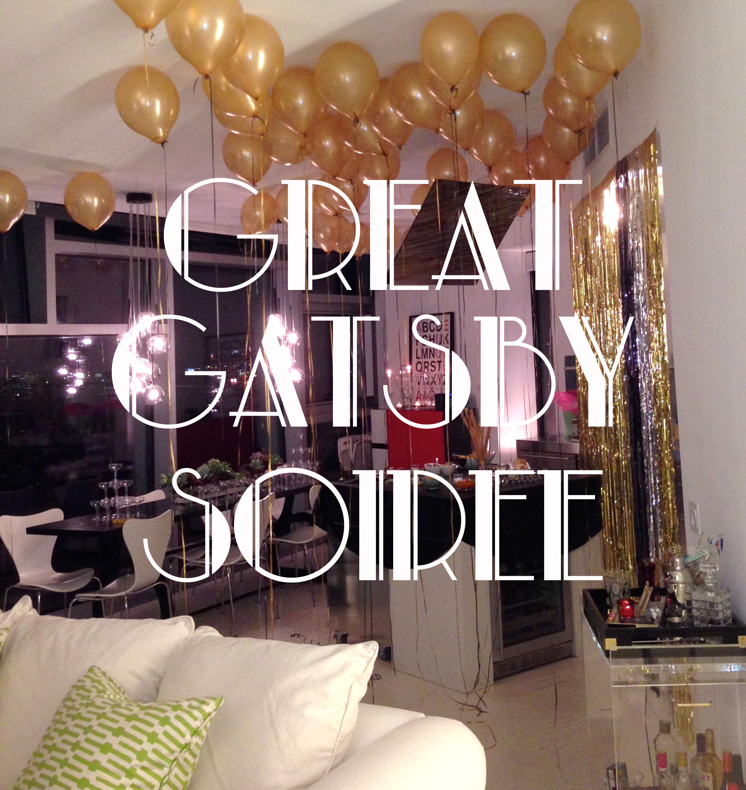 343469909054978531 additionally Blackandwhitefirstbirthday besides Funny Birthday Quotes furthermore Modern Black Gold Christmas Party as well 808. on oscar party ideas and recipes